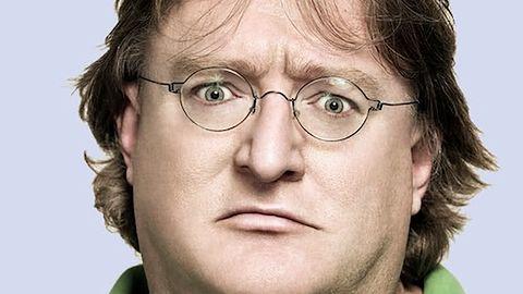 To oficjalne: Gabe Newell jest ważniachą i kolegą Shigeru Miyamoto