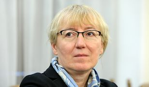 Posłanka PiS Barbara Bubula kojarzona jest ze środowiskiem Radia Maryja