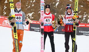 Skoki narciarskie - transmisja. Kiedy konkurs w Rasnovie?