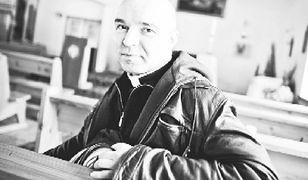 Ksiądz Piotr Leśniak nie żyje. Zmarł na COVID-19