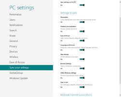 """""""Nowy"""" panel sterowania w Windows 8"""