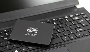 SSD jako... tania alternatywa dla dysku HDD?
