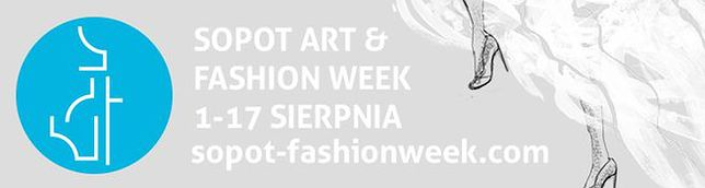 Sopot Art & Fashion Week już po raz drugi nad sopockim morzem