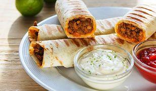 Haszu - danie prosto z Meksyku