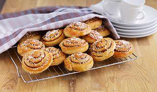 Słodkie wypieki z cynamonem - szwedzki przysmak obchodzi swoje święto 4 października