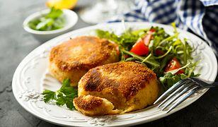 Kulinarny recykling. Przygotuj coś prostego i pysznego z gotowanych ziemniaków