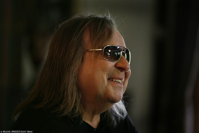 Romuald Lipko zmarł w wieku 69 lat