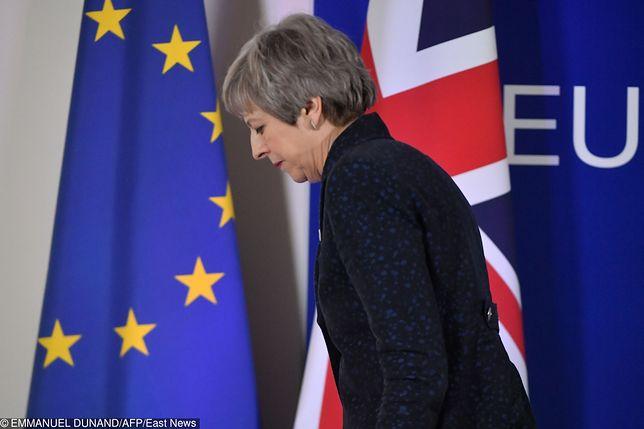 Wielka Brytania jest już jedną nogą poza Unią