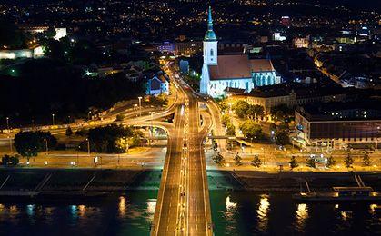 Mandaty po 1000 euro. Słowacja podwyższa kary dla kierowców