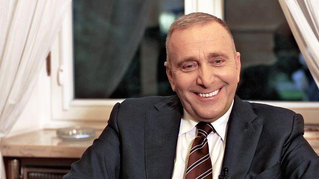 Grzegorz Schetyna pokazał swoje zdjęcie z zabawy sylwestrowej w 1986 r.