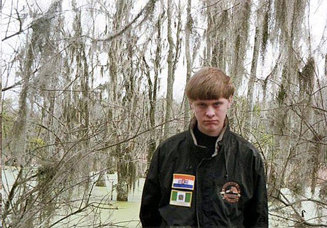 Znajomi wiedzieli, że jest rasistą i chce zabijać