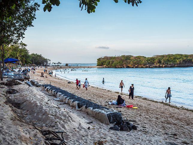 Bali to jedna z najpopularniejszych wśród turystów wysp świata