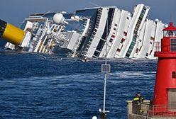 """""""Concordia - przerwany rejs"""": Dokument o rejsie włoskiego Titanica"""