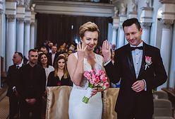 """Marcin szukał miłości w """"Ślubie od pierwszego wejrzenia"""". Nie udało mu się. Teraz zdradza gorzkie kulisy"""