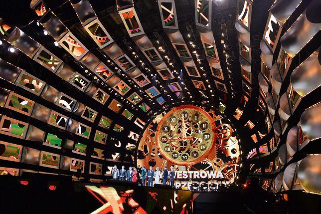 Sylwester w telewizji: jakie miasta będą gościć stacje tv?