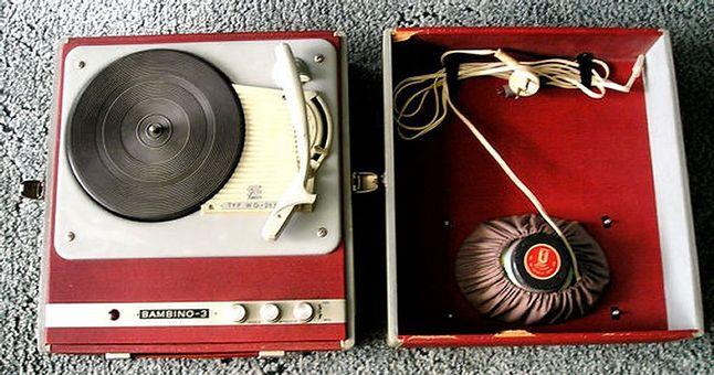 Gramofon Bambino-3