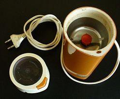 Ukryta funkcja młynka do kawy z PRL-u. Mało kto o niej wie