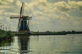 Weekend w Holandii
