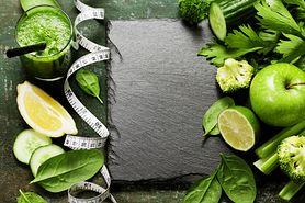 Dieta owocowo-warzywna - założenia, przebieg