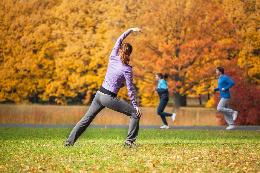 To chińska sztuka walki, która łączy ze sobą zarówno ruch, jak i relaks. Jest więc dobra dla ciała i umysłu