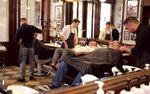 Pomysł na biznes: Barber shop