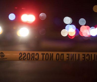 Strzały w Austin. Policja ściga sprawcę. To były zastępca szeryfa