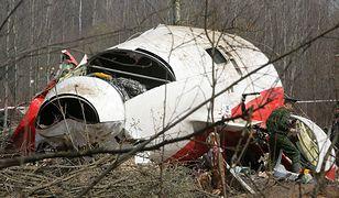 Zdjęcia Ewy Kopacz w filmie o katastrofie smoleńskiej w TVP1. Politycy PiS oburzeni