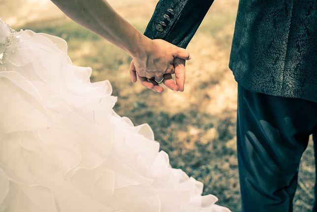 Planujesz wesele? Poczekaj, aż się ociepli (Flickr.com/Yann Cœuru)