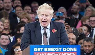 Przedterminowe wybory w Wielkiej Brytanii. Faworytem jest Partia Konserwatywna Borisa Johnsona