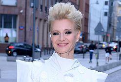 Małgorzata Kożuchowska marzy o wakacjach. Wszystko przez upały