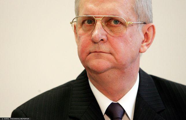 Andrzej Mądrala o słowach premiera Mateusza Morawieckiego ws. prywatnych szpitali