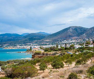 Kreta - najciekawsza z greckich wysp