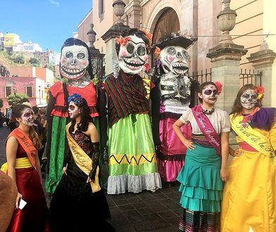 Fiesta latina i azjatycki mistycyzm. Świętowanie na świecie