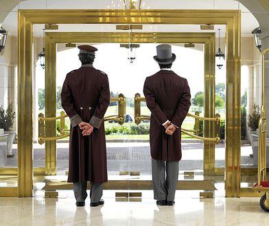 Nawet najbardziej luksusowe hotele mają swoje nieczyste sekrety