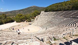 Grecja - spotkanie z historią