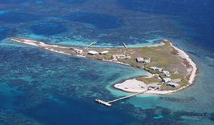"""Tajemnicza """"wyspa umarłych"""". Naukowcy dokonali na niej kolejnego odkrycia"""