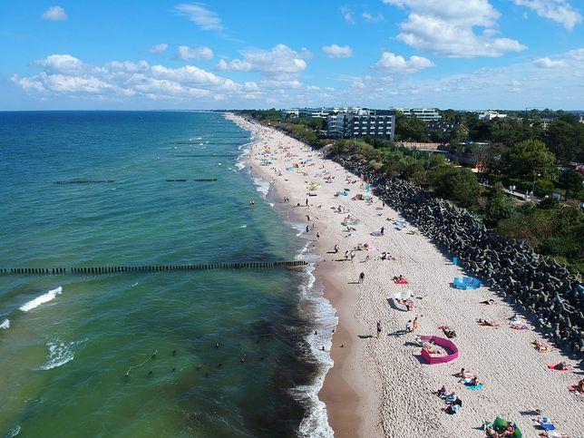 Za wakacje za granicą zapłacimy tyle samo, co nad polskim morzem