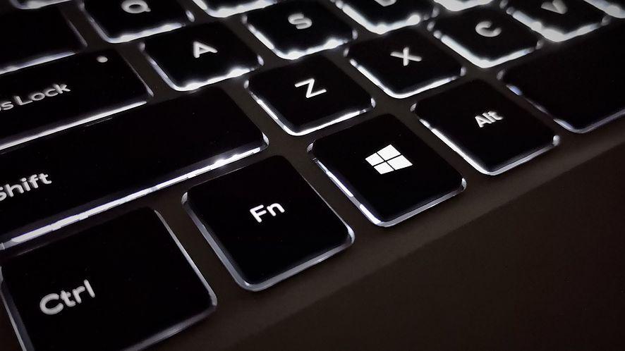 Windows 10 dostał istotne aktualizacje bezpieczeństwa, fot. Oskar Ziomek