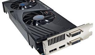 Sapphire Radeon HD 6950 2048MB GDDR5 - test