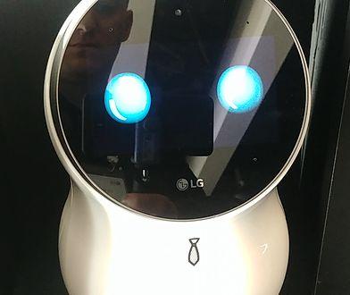 Robot Cloi ma być w przyszłości domowym centrum zarządzania.