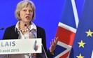 Brytyjska premier zapowiada