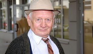 Witold Pyrkosz kończy 90 lat! Przypominamy jego największe role