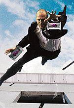 ''Transporter 2'' z Jasonem Stathamem, czyli poniedziałkowy hit filmowy