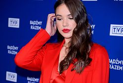 Alicja Szemplińska komentuje odwołanie Konkursu Piosenki Eurowizji