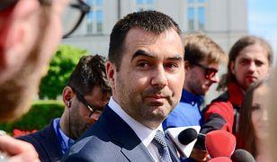 Błażej Spychalski (rzecznik prezydenta Andrzeja Dudy)