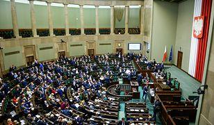 Definicja gwałtu. Lewica składa projekt ustawy w Sejmie
