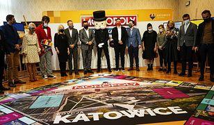 Od teraz Katowice też mogą pochwalić się miejską edycją MONOPOLY