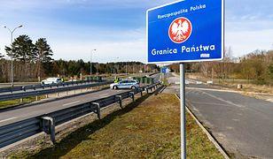Zamkną granicę z Polską? Niemcy zabrali głos