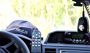 Kierowca przekroczył dozwoloną prędkość o ponad 60 km/h