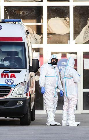 Koronawirus w Polsce. Nowe przypadki, jest raport Ministerstwa Zdrowia